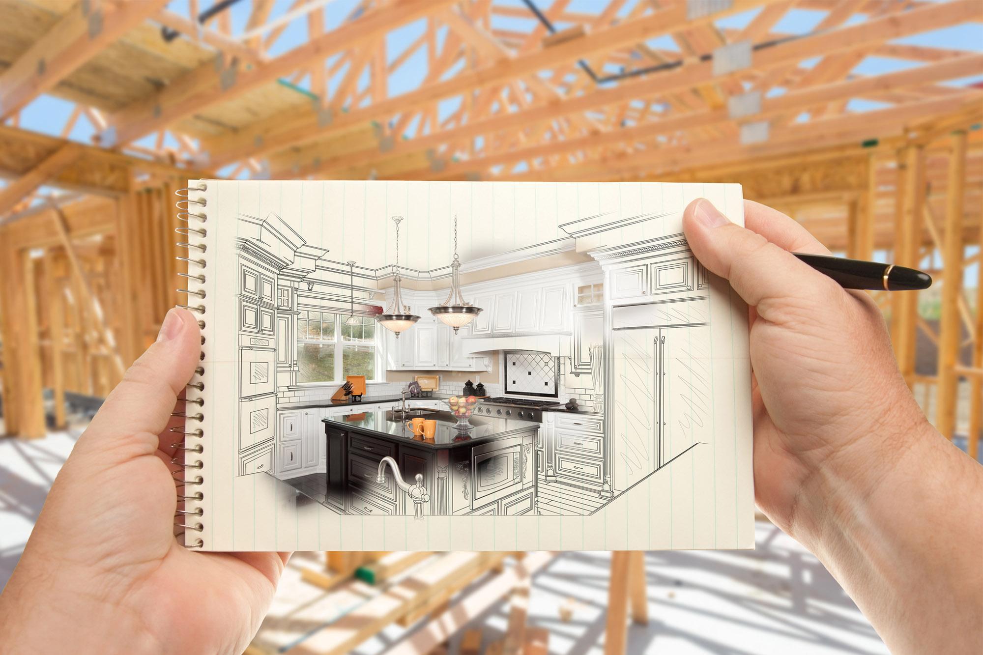 konyh tervezés és felújítás előtti kérdések