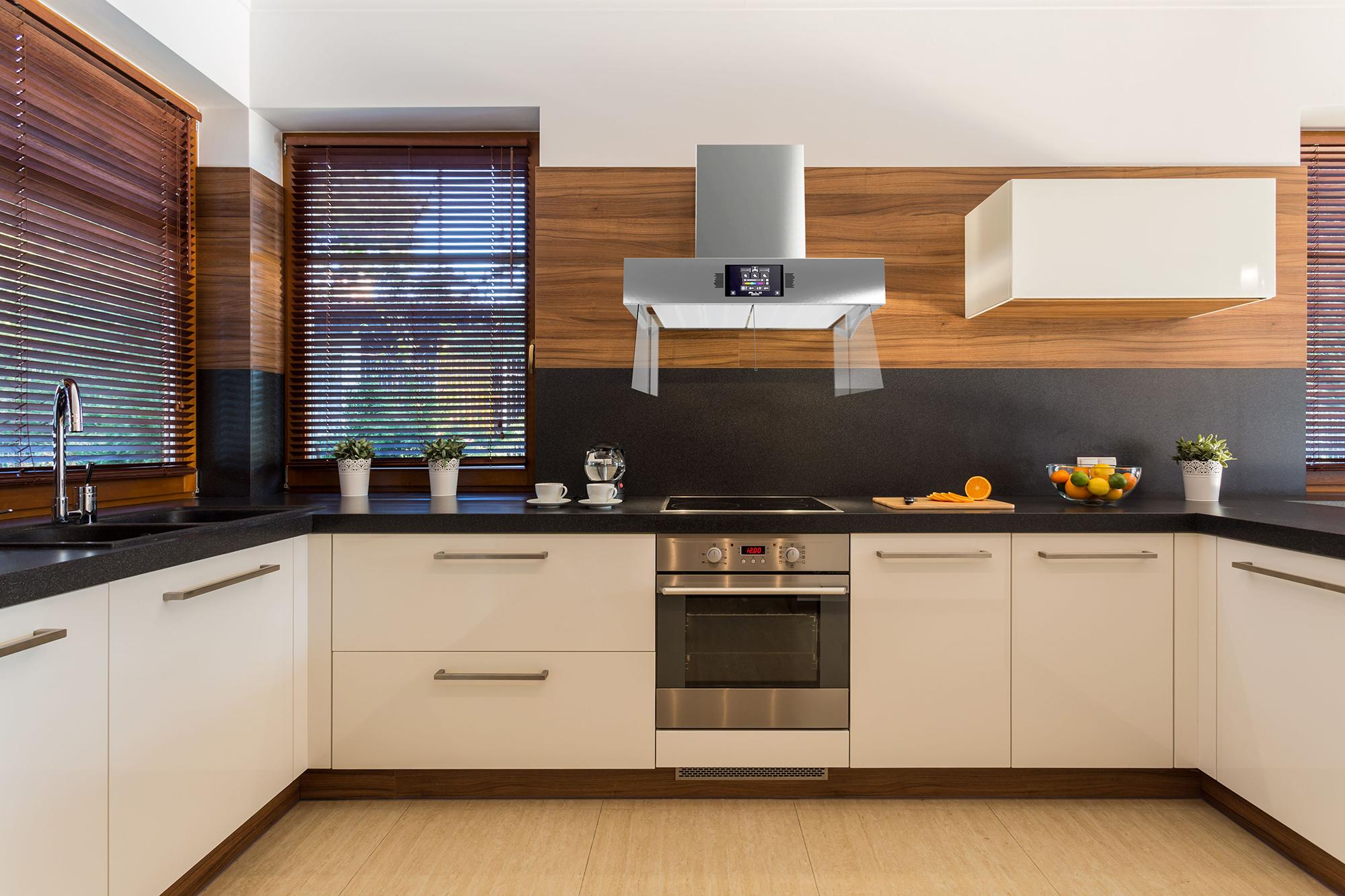Egy jól kiválasztott szagelszívó a konyha ékköve lehet.